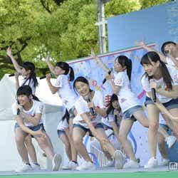 AKB48、チーム8(C)AKS