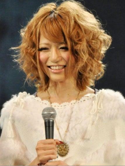 松岡里枝(渋谷女祭り2010より)