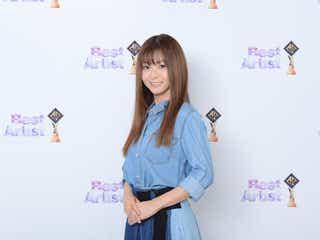 """倉木麻衣、20年前MVの""""完全再現""""への思い明かす<ベストアーティスト2019舞台裏取材>"""