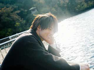 M!LK佐野勇斗、故郷で撮影カレンダー発表「僕の思い出の場所を見ていただきたい」