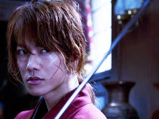 佐藤健主演「るろうに剣心」第1作、金曜ロードショーで放送決定