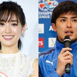 モデルプレス - 泉里香、サッカー谷口彰悟選手と交際報道 所属事務所がコメント