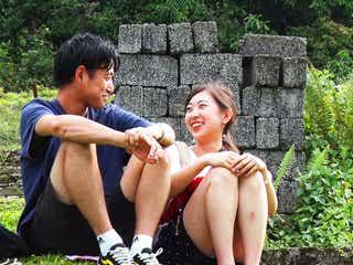 """【「あいのり:Asian Journey」シーズン2】""""22年間彼氏なし""""美女「大好き」人生初告白の結果は?"""