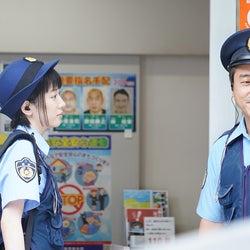 永野芽郁、ムロツヨシ (C)日本テレビ