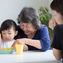 「昔はそんなのなかった」アレルギーを理解しない祖父母への対処法は?
