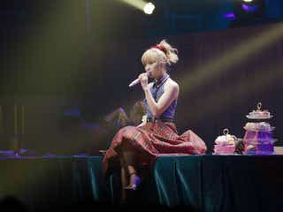 Dream Ami、いまE-girlsへ思うこととは?ソロになっての変化やE.G.familyの反応を語る