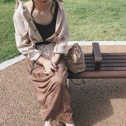《公園デート》はどんな服装が正解…?大人女子におすすめの春夏・秋冬コーデまとめ♡