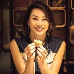 """米倉涼子が愛を注ぐ店で一緒にコースを楽しんだら、大女優の""""素""""にドキっとした!"""