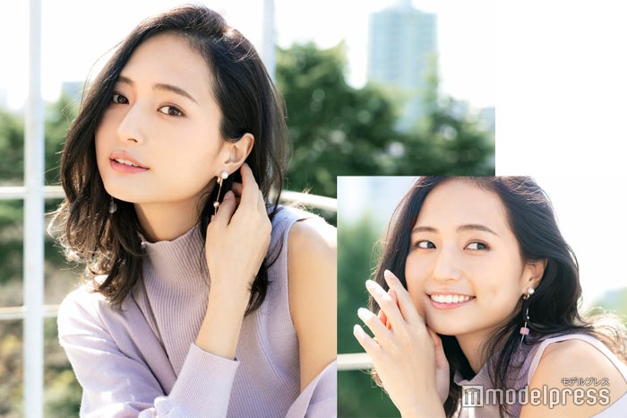 山賀琴子(C)モデルプレス