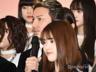 DA PUMP・ISSA、2年連続レコ大は「ゆきりんとFoorinに負けない」<第61回輝く!日本レコード大賞>