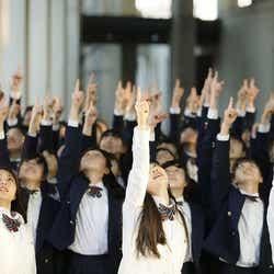 モデルプレス - J☆Dee'Z、強豪ダンス部とコラボ 全員高校生の驚愕ダンス