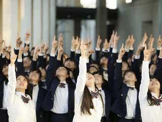J☆Dee'Z、強豪ダンス部とコラボ 全員高校生の驚愕ダンス