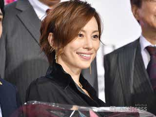 米倉涼子、主演ドラマ「リーガルV」好発進に歓喜 初回高視聴率でコメント到着