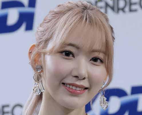 宮脇咲良、「アジアブランド大使」就任で韓国行きはしばらくお預け?