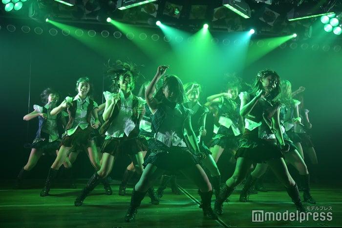 AKB48込山チームK「RESET」公演(C)モデルプレス