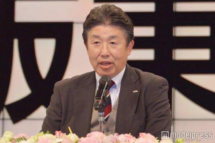 NTTぷらら・坂東浩二代表取締役社長