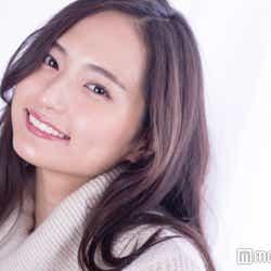 """モデルプレス - """"和製ミランダ・カー""""山賀琴子、本当にミランダ・カーを意識しているのか直撃"""