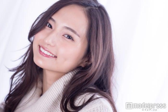 """""""和製ミランダ・カー""""山賀琴子、本当にミランダ・カーを意識しているのか直撃(C)モデルプレス"""