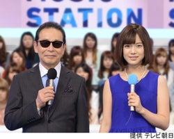 加山雄三、78歳にして『Mステ』初出演