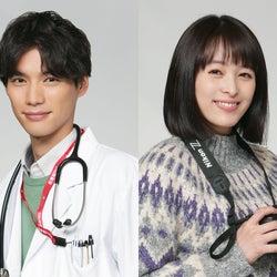 清野菜名、福士蒼汰の妻役でドラマ「神様のカルテ」出演決定