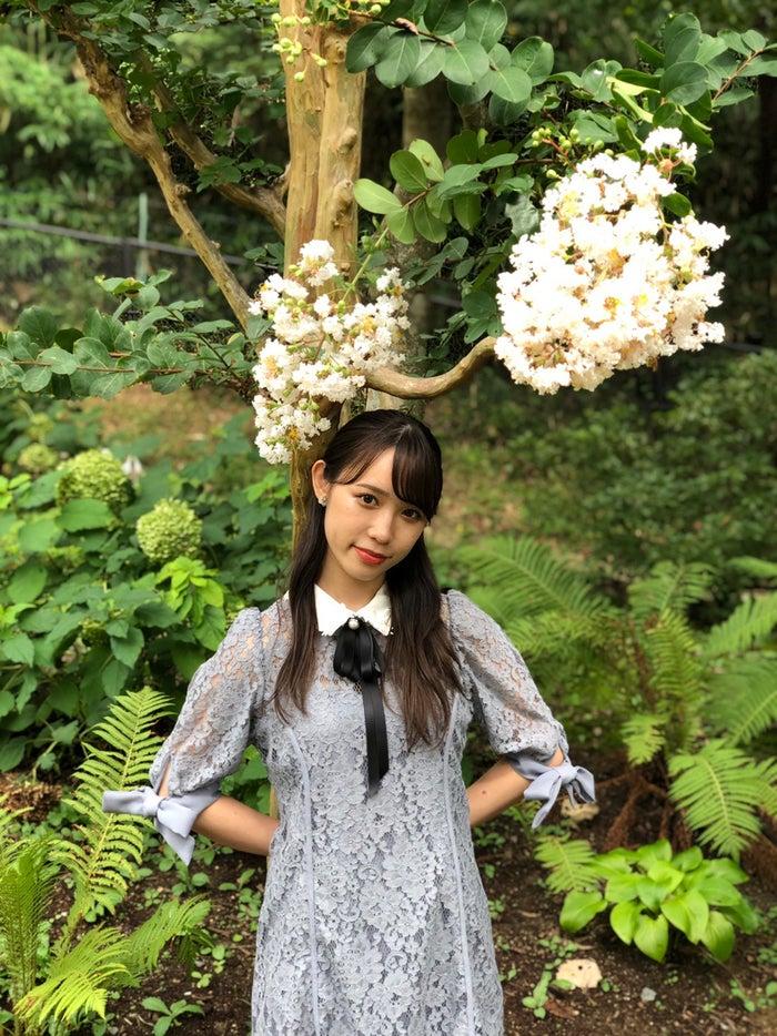 山本瑠香さん(提供写真)