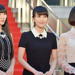 Perfume、NiziU「Step and a step」ダンスカバーに反響「さすが」