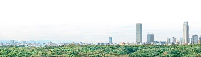 外観全景イメージ/画像提供:NTT都市計画