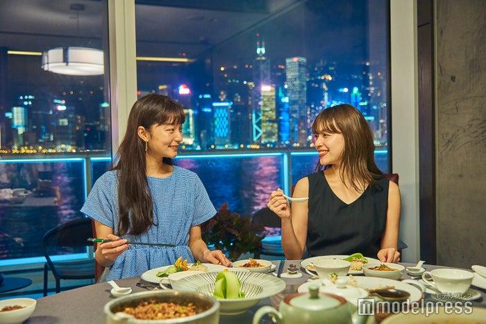 今年こそオトクな香港へ! (C)モデルプレス