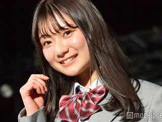 日本一制服が似合う女子グランプリは「オオカミくん」出演の美女・齊藤英里<プロフィール&受賞者全一覧あり>