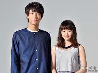 中川大志×山本舞香「南くんの恋人」出会い頭にチュー とまらない胸キュン「ハードル上がった」