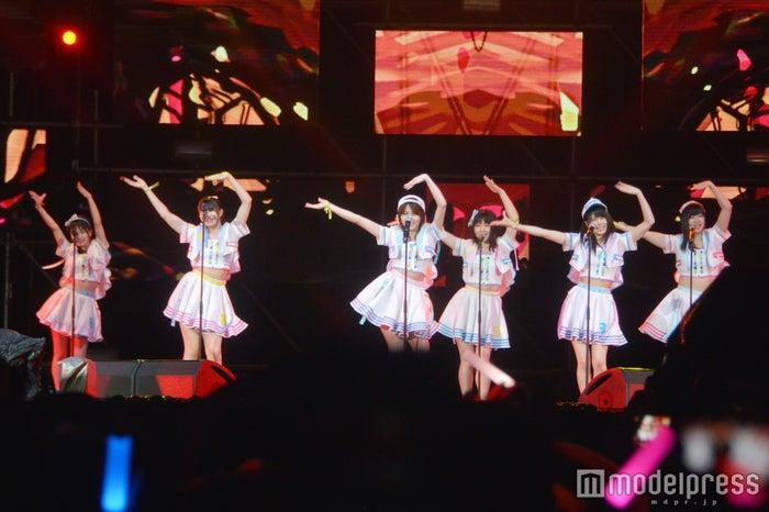 AKB48・チーム8 (C)モデルプレス