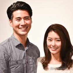 テラスハウス福山智可子、子宮頸部異形成治療を告白「頭の中が真っ白に」 婚約者・玉城大志と登場