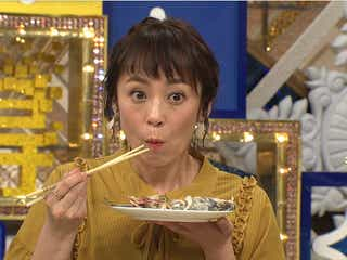12キロ減で話題の佐藤仁美、一流シェフ直伝のレシピに舌鼓