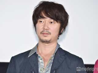 新井浩文、逮捕 所属事務所が謝罪