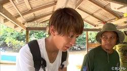 大倉士門、アマゾン川流域の村・アフアー潜入で「人生変わった」