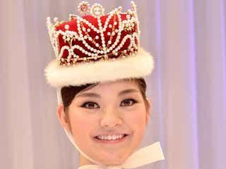 2014ミス・インターナショナル日本代表が決定 江戸っ子大学生が栄冠