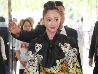 沢尻エリカ、吉沢亮との共演は「ちょっと恥ずかしかった」 日帰り&滞在時間9時間で海外映画祭参加