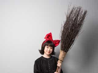 福本莉子×関西ジャニーズJr.大西流星「魔女の宅急便」ミュージカルでキキ&トンボに