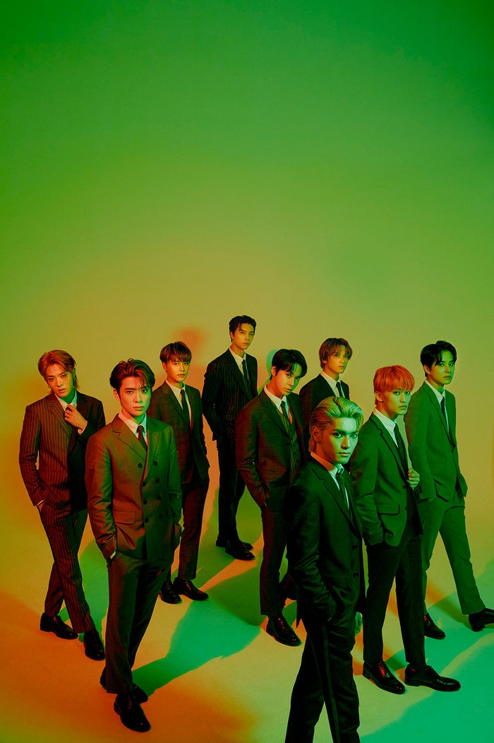 NCT 127 (提供写真)