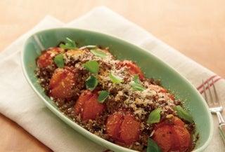 甘みがジュワ~♡トマトとニンジンを使った栄養満点の絶品レシピ2選