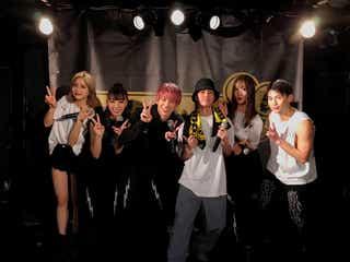 lol、ライブ中にDa-iCE和田颯がサプライズ参戦