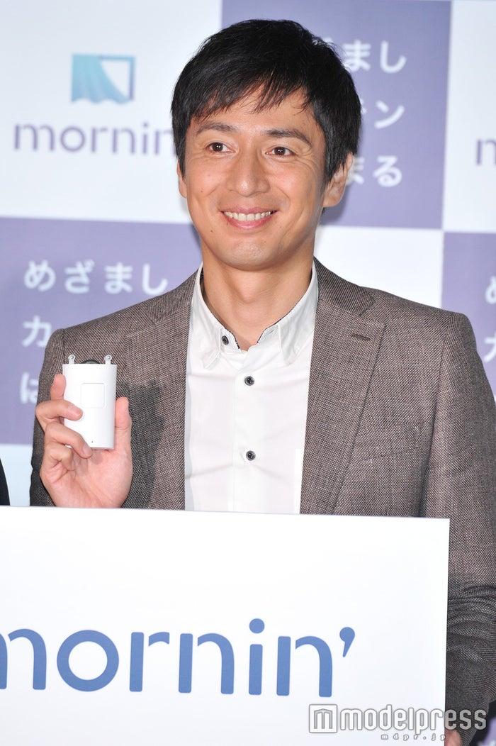 チュートリアル徳井義実(C)モデルプレス