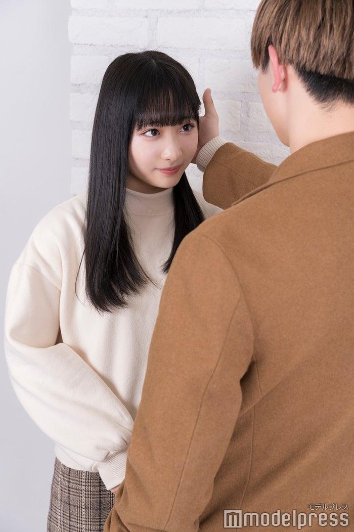 石川翔鈴、後藤聖那 (C)モデルプレス