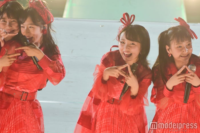 新チームA「AKB48単独コンサート~ジャーバージャって何?~」昼公演 (C)モデルプレス