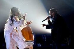 ケンドリック・ラマー「第60回グラミー賞」続々受賞 オープニングでは和太鼓とコラボ