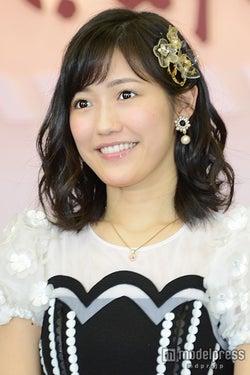渡辺麻友、高橋みなみへ「レコ大大賞をあげたい」 卒業への思い語る
