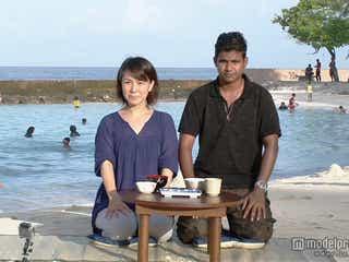 離婚率世界一の実態が明らかに<モルディブの日本人妻>