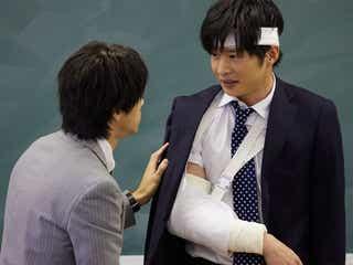 <先生を消す方程式。第2話>義澤、恋人・静との間に起きた衝撃の出来事とは…
