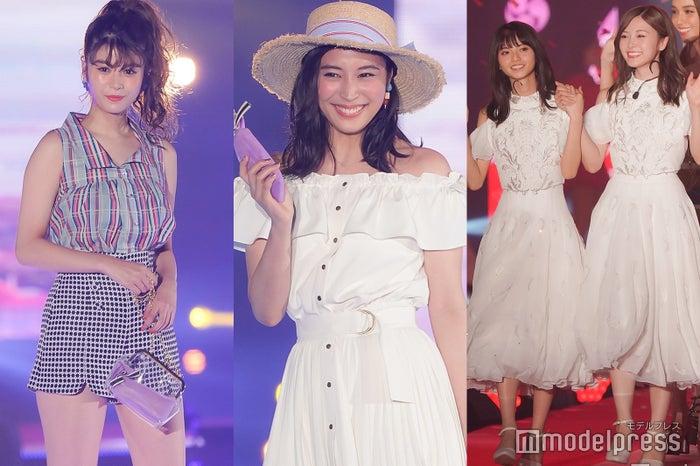 「GirlsAward」×「モデルプレス」ランウェイの模様を動画で配信<パート11>(C)モデルプレス