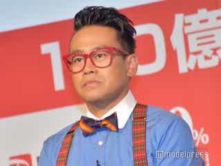 宮川大輔「心に届いてます」ファンからのエールに感謝 「イッテQ!」祭り企画騒動で
